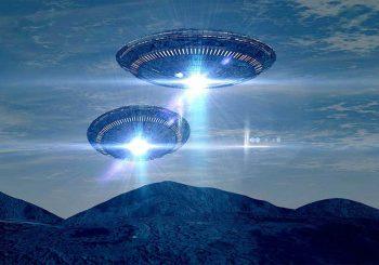 ยาน UFO บนโลกมีจริงหรือไม่